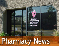 Inland Compounding Pharmacy News